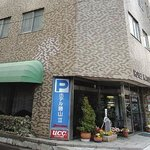 Business Hotel Katsuyama
