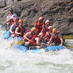 New River & Gauley River Rafting in WV