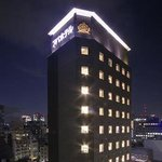 APA Hotel Shinbashi-Onarimon