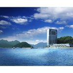 Grand Prince Hotel Hiroshima