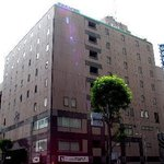 Sapporo Sumire Hotel