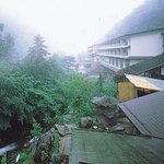 Yokoyaonsen Ryokan