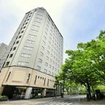 Hotel Sunroute Hiroshima