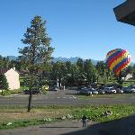 Pagosa Springs Inn and Suites Foto