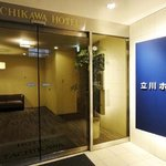Tachikawa Hotel