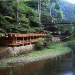 Photo of Momijiya Bekkan Kawa no Iori Kyoto