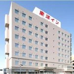 Hotel Toyo Inn Kariya
