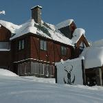 North Field Lodge Niseko