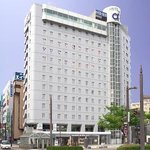 Hotel Alpha-1 Toyama Ekimae