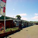 Coachman Motel