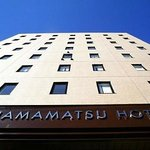 Hamamatsu Hotel