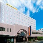 Photo of Super Hotel City Ikebukuro Kitaguchi Toshima