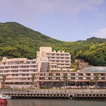 Kurofune Hotel