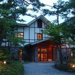 Kanbayashi Hotel Senjukaku