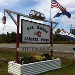 Bar Harbor Lobster Pound
