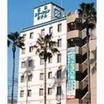 Saijo Station Hotel