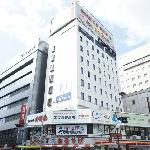 Photo of Hotel Abest Naganoekimae