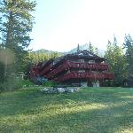 Photo de The Great Divide Lodge