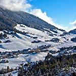 The marvellous Gailtal / Lesachtal with first snoew