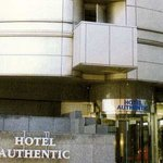 Hotel Royal Authentic