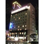 Shimonoseki Station Hotel