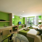 Green Luxury