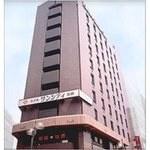 Hotel Sun City Ikebukuro