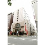 Hotel Ascent Hamamatsu