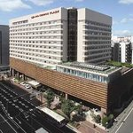 ANA Crowne Plaza Fukuoka