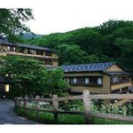 Omaru Onsen Ryokan