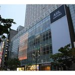 Hotel Route Inn Sapporo Chuo Susukino