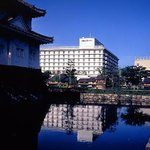ANA Crown Plaza Kyoto