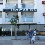 Hotel Apartment Algar resmi