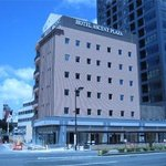 Hotel Ascent Plaza Hamamatsu