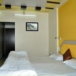 Hotel Pooja Residency
