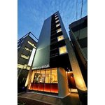 Photo of Hotel Seven Seas Ginza Chuo