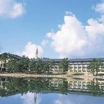 Daisen Lake Hotel