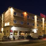 Ibis Madrid Getafe