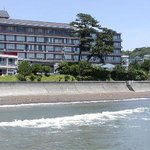 Shimoda Juraku Hotel
