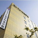 Photo of Comfort Hotel Tomakomai