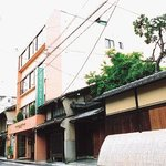 Tommy Rich Inn Kyoto