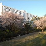 Grand Prince Hotel New Takanawa