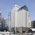 Fujita Kanko Washington Hotel Asahikawa