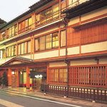 Tsutaya Ryokan