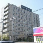 Photo of Hotel Route Inn Tsuruoka Inter