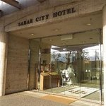 Sabae City Hotel