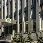 Photo de Holiday Inn Kiev
