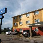 Dubuque Comfort Inn Foto