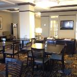 Foto van Holiday Inn Express & Suites Fort Myers- The Forum