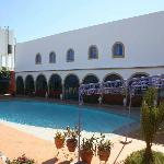 Photo of Hotel Riad Villa Damonte